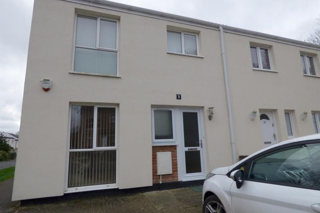 Thumbnail Property to rent in Fraser Close, Southampton