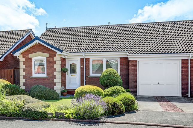 Thumbnail Bungalow for sale in Blagdon Drive, Blyth