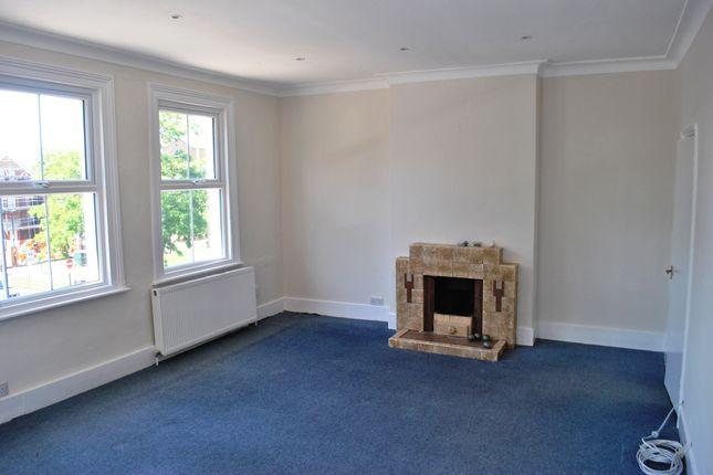 Thumbnail Flat to rent in Lewisham High Street, London