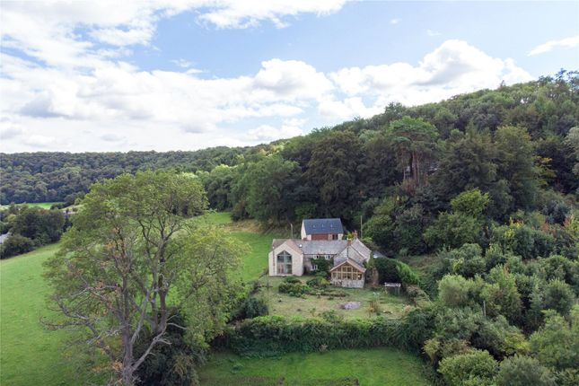 Thumbnail Detached house for sale in Holywell, Edge, Stroud, Gloucestershire