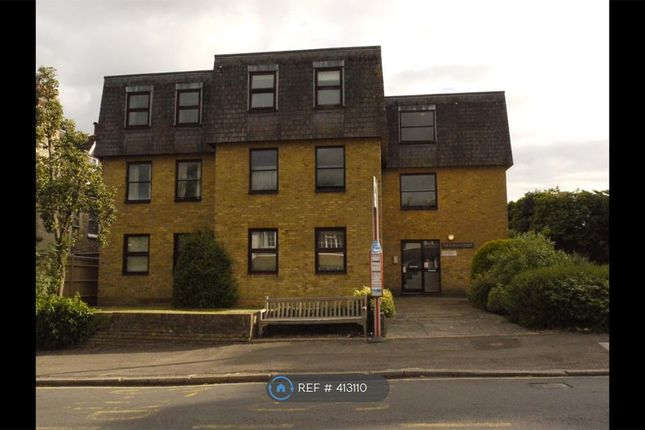 Thumbnail Flat to rent in Tockwith Court, Sevenoaks