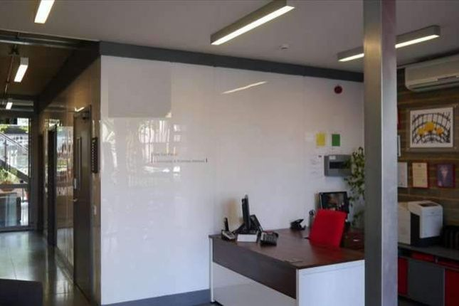 Serviced office to let in Wilmington Close, Watford
