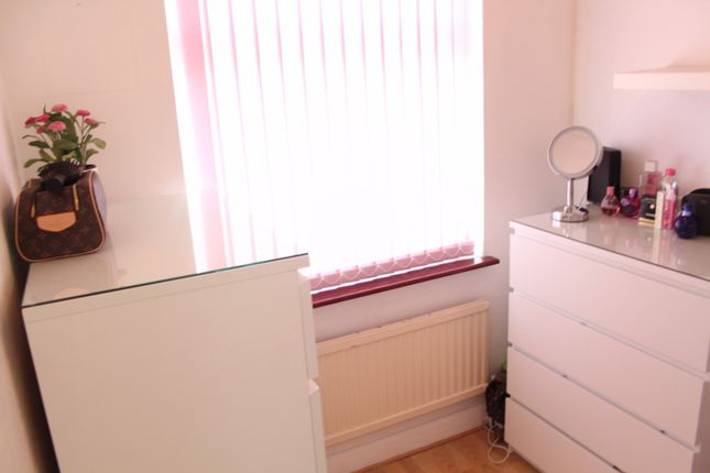 Bedroom 3 of The Grove, Southend-On-Sea, Essex SS2