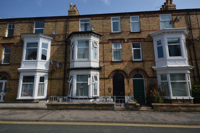 Thumbnail Terraced house for sale in Rutland Street, Filey