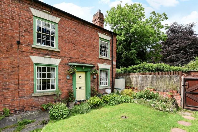 Thumbnail Cottage to rent in Grange Walk, Leominster