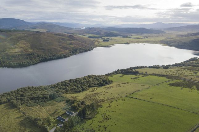 Thumbnail Country house for sale in Loch Ruthven, Dores, Inverness