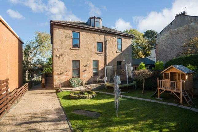 Thumbnail Property for sale in Victoria Road, Rutherglen, Glasgow, South Lanarkshire