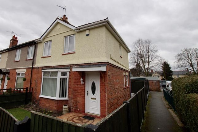 3 bed property for sale in Jarman Avenue, Wrexham