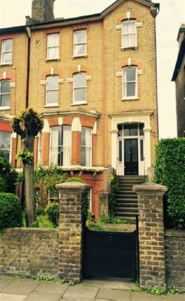 Thumbnail Flat to rent in London, Brockwell Park, - P1833