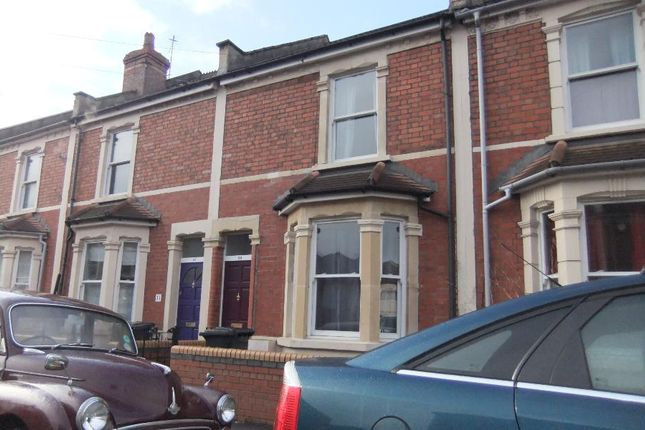 Thumbnail Property to rent in Stafford Road, Bristol