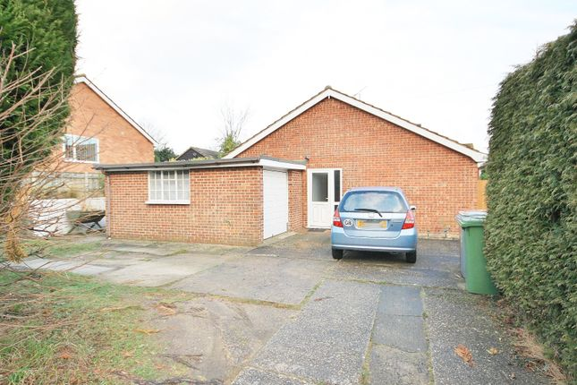 Property For Sale In Spixworth