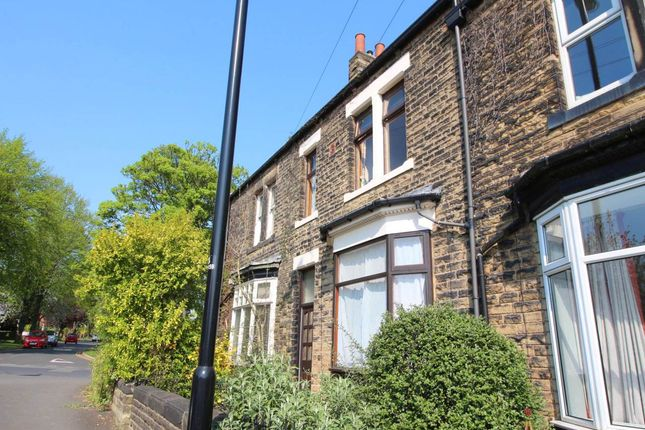 Thumbnail Room to rent in Sunnybank Avenue (Room 3), Horsforth, Leeds