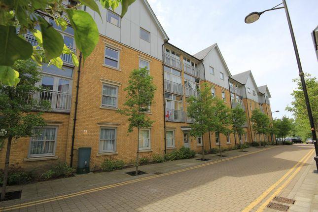 Thumbnail Flat to rent in Bingley Court, Canterbury