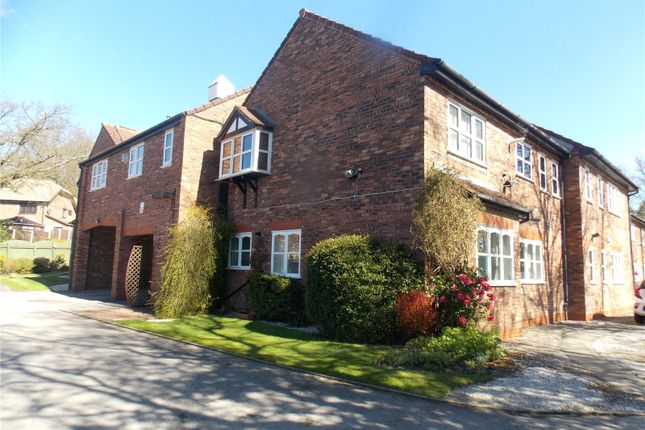 Thumbnail Flat for sale in Chorley New Road, Bolton