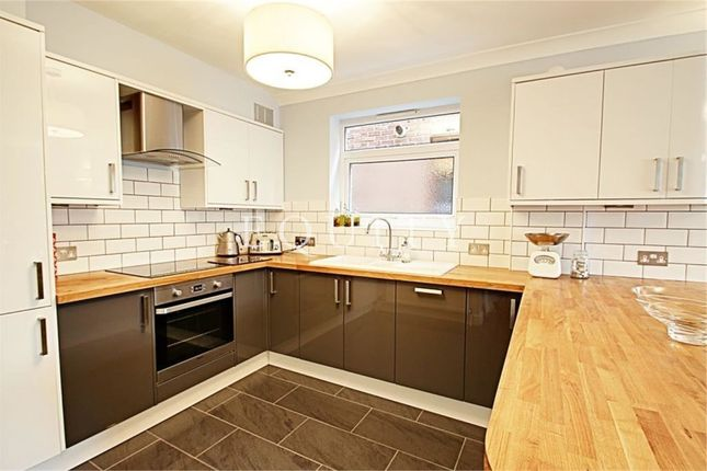 Thumbnail Flat for sale in Apsley House, Wellington Road, Enfield