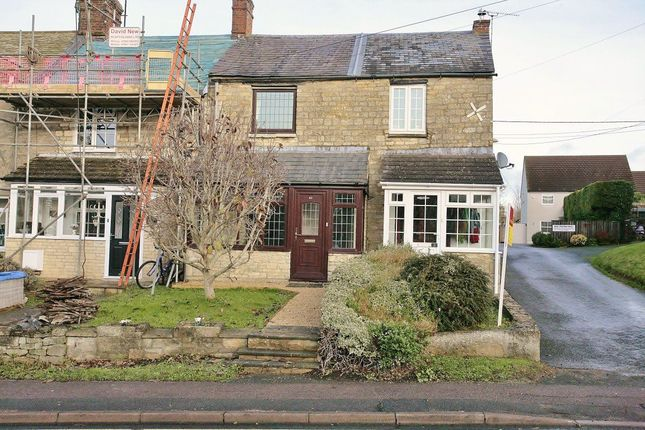 Thumbnail Cottage to rent in Oxford Hill, Witney