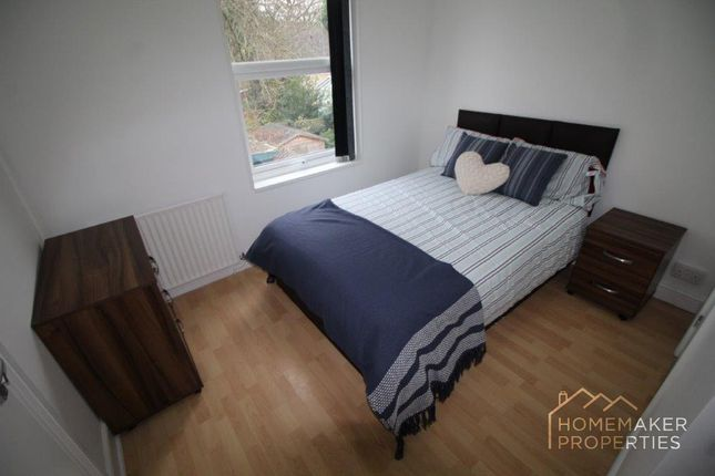 Thumbnail Room to rent in Marlborough Road, Room 4, Coventry