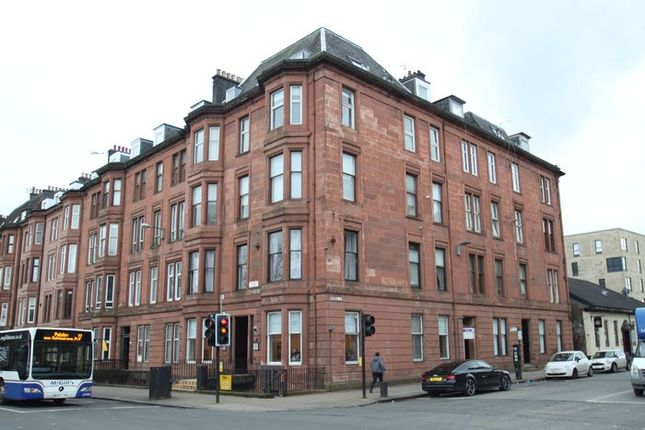 Flat for sale in Radnor Street, Glasgow