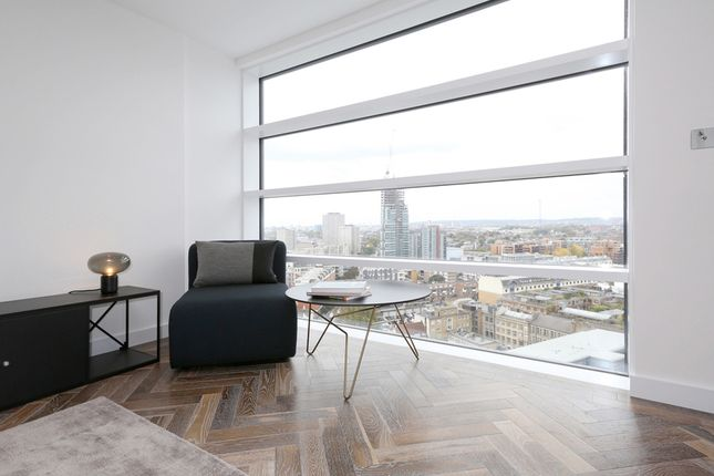 Thumbnail Property to rent in 161 City Road, London