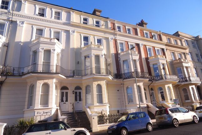 Thumbnail Block of flats for sale in Jevington Gardens, Eastbourne
