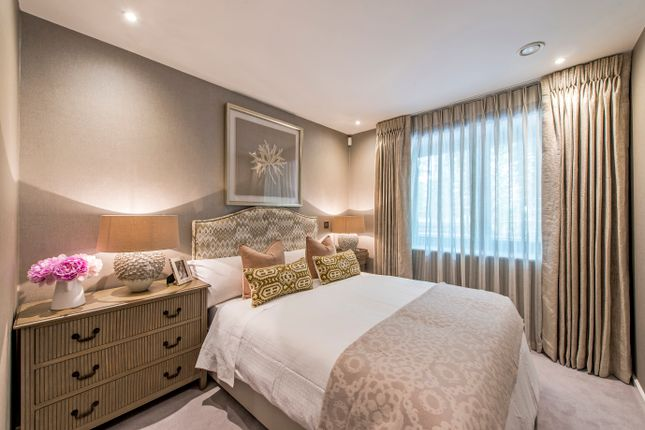 Thumbnail Flat for sale in Apt 4, Henry Chester Building, 186 Lower Richmond Road, Putney, London
