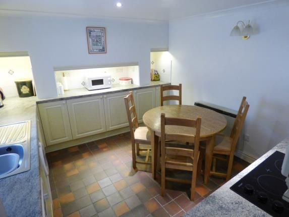 Kitchen of Chapel Street, Longnor, Buxton, Staffordshire SK17