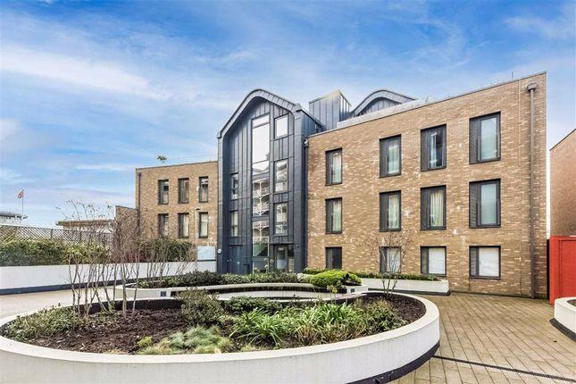 Thumbnail Flat to rent in Kew Bridge Distribution Centre, Lionel Road South, Brentford