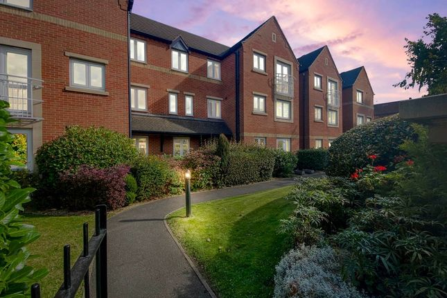 1 bed flat for sale in Northampton Road, Market Harborough LE16