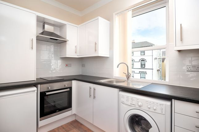 Thumbnail 1 bed flat to rent in Buck's Road, Douglas Isle Of Man