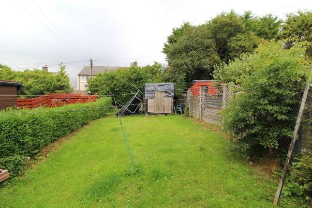 Garden of Glenlamont, Cumnock KA18
