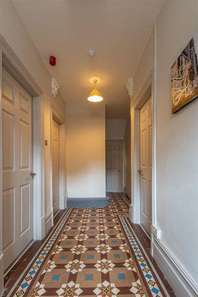 Bryngwyn Road Ds Hallway