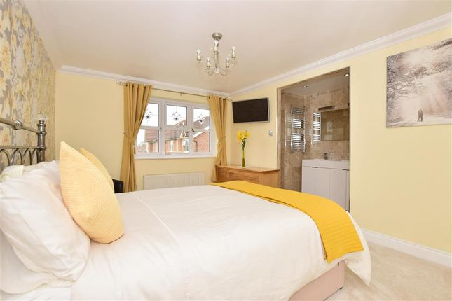 Master Bedroom of Brooker Close, Boughton Monchelsea, Maidstone, Kent ME17