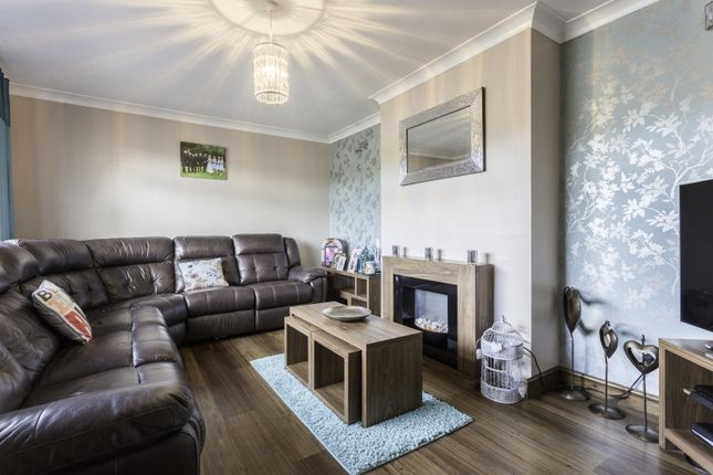 Thumbnail Bungalow for sale in Bankhead Road, Arbroath, Angus