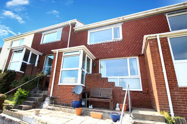 Thumbnail Terraced house for sale in Velland Avenue, Torquay