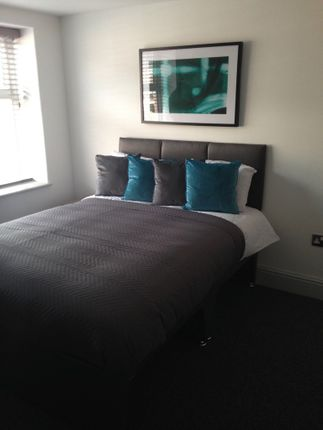 Thumbnail Shared accommodation to rent in Northfield Road, Coventry