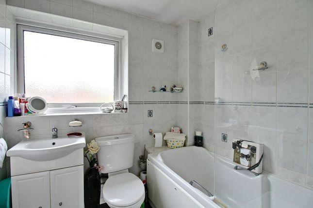 Bathroom 1 of Mortimer Close, Hartley Wintney, Hook RG27