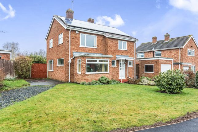 4 bed detached house for sale in Oakfield Road, Malvern