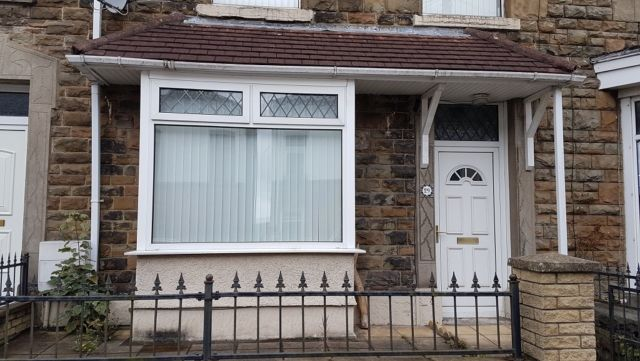 3 bed terraced house to rent in Springfield Street, Morriston, Swansea SA6