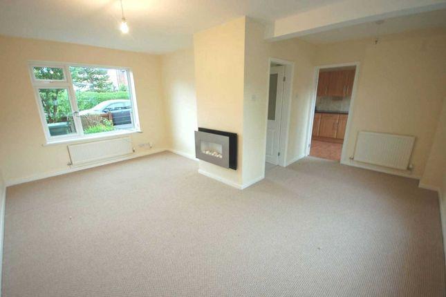 Thumbnail Terraced house to rent in Carr Road, Kirkham, Preston
