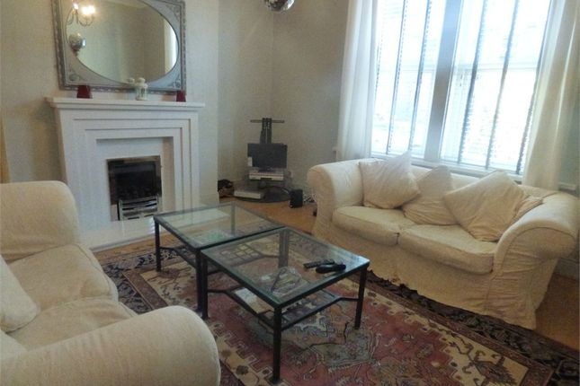 Thumbnail Terraced house to rent in Chester Street, Sandyford, Newcastle, Tyne And Wear