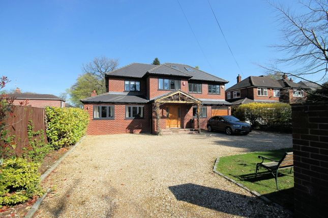 Thumbnail Property for sale in Manor Park South, Knutsford