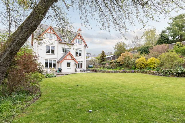 Thumbnail Detached house for sale in Church Wynd, Scottish Borders, Stow, Borders