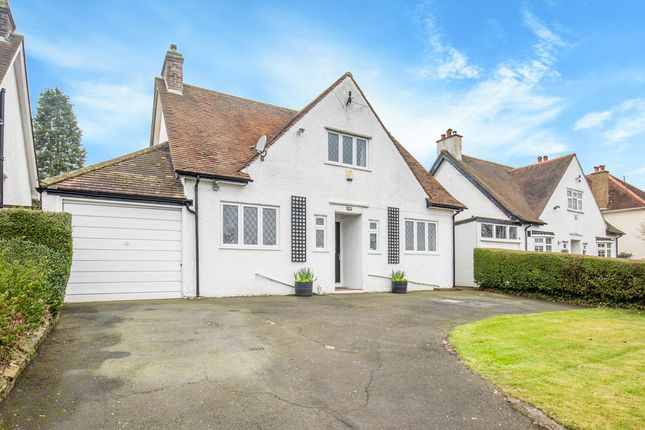 3 bed detached house for sale in Riddlesdown Road, Purley