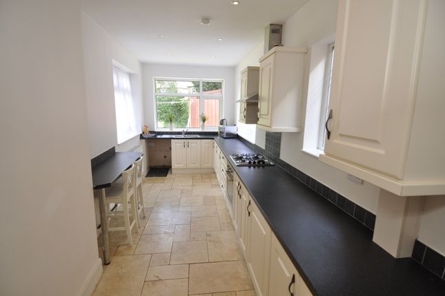4 bed semi-detached house to rent in Telfer Road, Fallowfield M13
