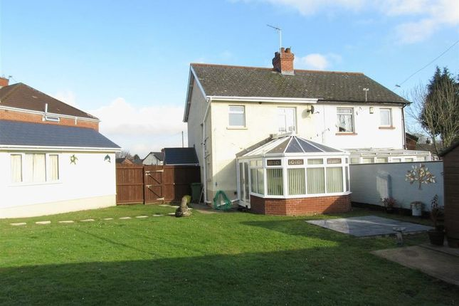 Ely Cardiff Property For Sale