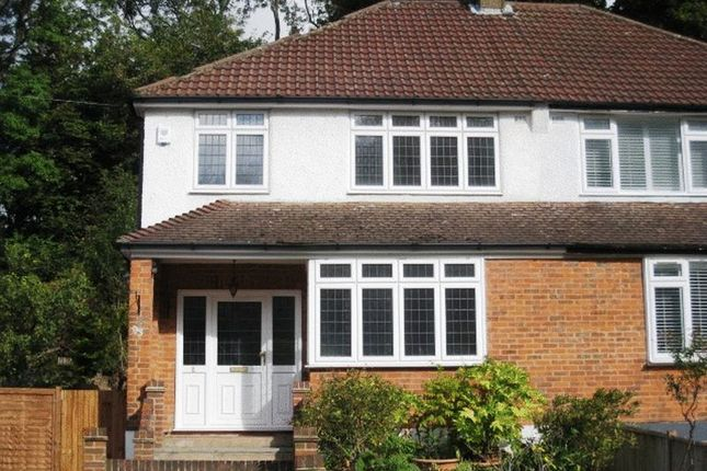 Semi-detached house to rent in Mead Way, Old Coulsdon, Coulsdon