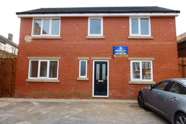 3 bed detached house for sale in Letchworth Street, Anfield, Liverpool