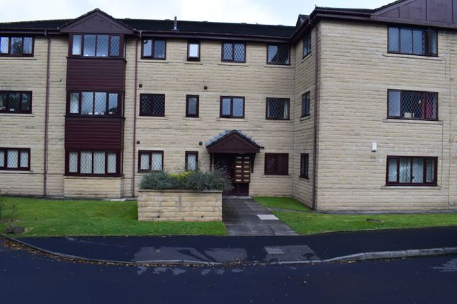 2 bed flat to rent in Victoria Mews, Parr Lane, Bury