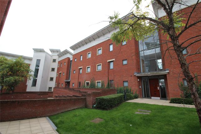 Thumbnail Flat to rent in Albion Street, Horseley Fields, Wolverhampton