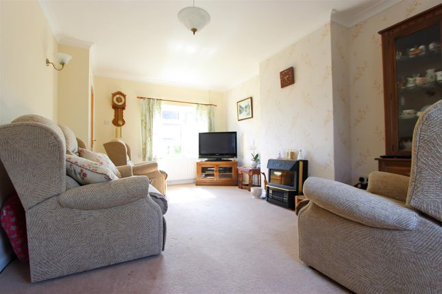 Sitting Room of Ferriman Road, Spaldwick, Huntingdon PE28